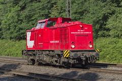 202 330-7 Rail Cargo (Disktoaster) Tags: eisenbahn zug railway train db deutschebahn locomotive güterzug bahn pentaxk1