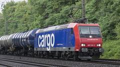 482 016-3 (Disktoaster) Tags: eisenbahn zug railway train db deutschebahn locomotive güterzug bahn pentaxk1
