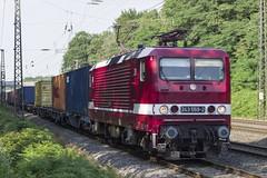 243 559-2 DeltaRail (Disktoaster) Tags: eisenbahn zug railway train db deutschebahn locomotive güterzug bahn pentaxk1