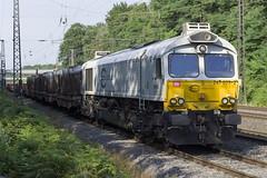 2474 029-2 (Disktoaster) Tags: eisenbahn zug railway train db deutschebahn locomotive güterzug bahn pentaxk1