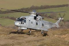 Agusta-Westland Merlin HM2 ZH828 (Jon Hylands) Tags: agustawestland merlin hm2 zh828 royalnavy rn rnasculdrose cornwall aviation aerospace helicopter military uk fleetairarm faa canon photography
