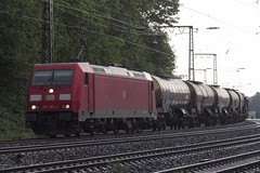 185 390-2 (Disktoaster) Tags: eisenbahn zug railway train db deutschebahn locomotive güterzug bahn pentaxk1