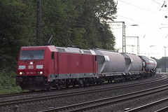 185 386-0 (Disktoaster) Tags: eisenbahn zug railway train db deutschebahn locomotive güterzug bahn pentaxk1