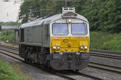 077 030-0 (Disktoaster) Tags: eisenbahn zug railway train db deutschebahn locomotive güterzug bahn pentaxk1