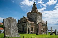 Photo of St Monans Auld Kirk