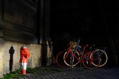 Tour Europa 2019-48 (lupusEst!) Tags: fuji fujinon europe light nightlights france strasbourg city lights night street streetlife