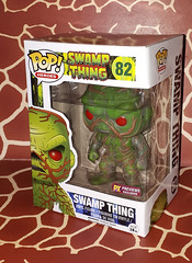 Swamp Thing no.82 Pop Heros Series DC comics Funkopop (Rodimuspower) Tags: funkopop toyhunting swampthing funkofigure funko comic pop collection bobblehead funkopops funkophotography funkoaddict funkoeurope popheroes wernerbrothers dc funkopopphtotgraphy funkopower funkogram comicheroes funkocrazy funkomania funkotoys unboxing videographer dccomics