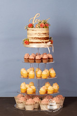 AJ1E9374_1.jpg (toertlifee) Tags: törtlifee 2019 nakedcake cupcaketower minicupcakes topper love cupcakewrapper rösli rosa schleierkraut