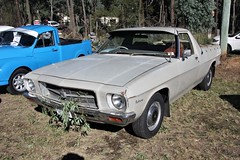 1974 Holden HQ Belmont utility (sv1ambo) Tags: 1974 holden hq belmont utility