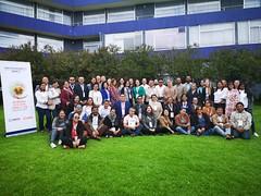 WhatsApp Image 2019-06-06 at 13.55.20 (zikaecuador2017) Tags: personas que participaron en el evento internacional de diversos paises