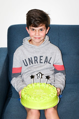 Unreal, Ethan is 9 today (192/365) (johnstewartnz) Tags: ethan birthday birthdaycake grandchild grandson canon canonapsc apsc eos 100canon 7dmarkii 7d2 7d canon7dmarkii canoneos7dmkii canoneos7dmarkii 2470 2470mm ef2470mmf4l canonef2470f40l 192365 day192 onephotoaday oneaday onephotoaday2019 365project project365