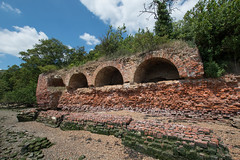 DSC_0089 (SubExploration) Tags: cookhamwoodfort cookham wood fort abandoned decay medway kent destroyed history explore exploring