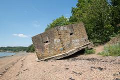 DSC_0068 (SubExploration) Tags: cookhamwoodfort cookham wood fort abandoned decay medway kent destroyed history explore exploring