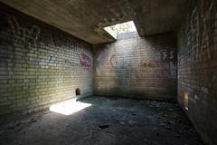 DSC_0094 (SubExploration) Tags: decoy air feild bunker decoyairfeildbunker bandoned decay ww2 explore exploring