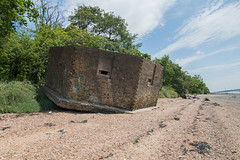 DSC_0072 (SubExploration) Tags: cookhamwoodfort cookham wood fort abandoned decay medway kent destroyed history explore exploring