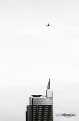 Paper Plane (Eliad Squer) Tags: paper plane nikon d7000 es avião sp são paulo praça do por sol brasil light ace