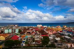 Baracoa (Strocchi) Tags: baracoa landscape cuba colors mare sea sky canon eos6d 24105mm