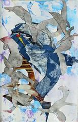 Poem of Chontal  P,3 チョンタルの詩 (Kazuko Tsukioka) Tags: mexico poem folklore god birds world chontal