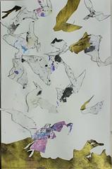 Poem of Chontal  P,4 チョンタルの詩 (Kazuko Tsukioka) Tags: mexico poem folklore god bird world chontal