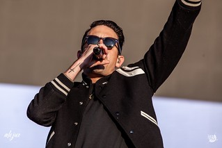 G-Eazy - Open'er Festival 2019
