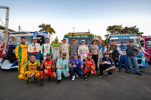 11/07/19 - Festa da Copa Truck no centro de Curvelo - Fotos: Duda Bairros