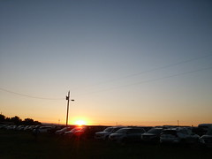 Sunrise - Tent City (kierkier) Tags: philmont2019 philmont 2019 camping outside outdoors boyscouts bsa troop250 trek26 newmexico hiking backpacking backcountry cimarron lnt lowimpactcamping
