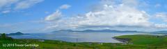 Ring of Kerry - Pano (Trevdog67) Tags: ringofkerry countykerry ireland panorama landscape nature tourism irelandtourism irelandtravel june 2019 nikon d7500 sigma