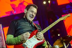 Divididos - Haciendo Cosas Raras - 30 años (alejandrofoo) Tags: patagonia argentina comodoro rivadavia rock music fender ludwig divididos mollo arnedo ciavarella concert live photography