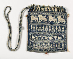 Bolsa Bag Mexico Otomi Hidalgo Textiles (Teyacapan) Tags: museum bolsa bags mexico hidalgo otomi weavings tejidos textiles