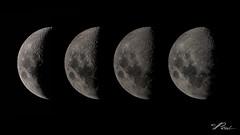 Moon | Nightlife (Valter Patrial) Tags: moon lua astro inexplore crescent natural satellite astrophotography astronomy astronomia astrofotografia satélite