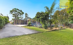 36 Meckiff Avenue, North Rocks NSW