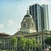 FORT WAYNE - Indiana - Allen County Courthouse - Exterior