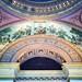FORT WAYNE - Indiana - Allen County Courthouse - Rotunda