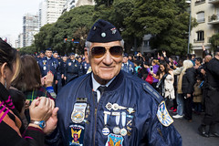 Veterans (pusadolfo) Tags: 2019 9dejulio argentina buenosaires desfile independence independencia militar military people street