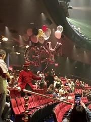 (erintheredmc) Tags: robbie williams live las vegas wynn encore usa global except america rock dj candy swing heavy entertainment show