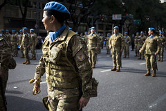 Peace Corps (pusadolfo) Tags: 2019 9dejulio argentina buenosaires desfile independence independencia militar military people street