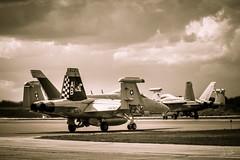 20170604_6041883-1_resize (iskiharder) Tags: airshow aircraft duluth f18 hermantown minnesota unitedstates olympus em1m2 em1mark2 em1