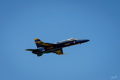 20170604_6041543-1_resize (iskiharder) Tags: airshow aircraft blueangels duluth f18 minnesota unitedstates olympus em1m2 em1mark2 em1