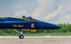 20170604_6041856-1_resize (iskiharder) Tags: airshow aircraft blueangels duluth f18 minnesota unitedstates olympus em1m2 em1mark2 em1