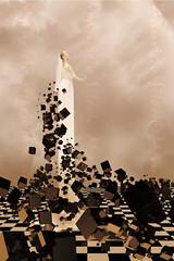 grieta del cielo (Mau Silerio) Tags: model kristi tabarovskaya modeling posing beautiful beauty ballerina ballet russian russia moscow fashion fashionable stylish style surrealism surreal dreaming dreamscape dream