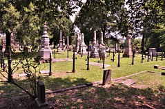 2019 AGS Conference (caboose_rodeo) Tags: 815 cemeteryscape charlottenorthcarolina associationforgravestonestudies