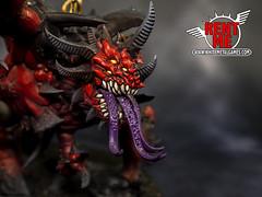 Slaughterbrute (whitemetalgames.com) Tags: