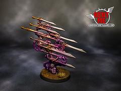 Quicksilver Swords (whitemetalgames.com) Tags: