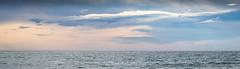 Clouds out to Sea (johnstewartnz) Tags: 2470 2470mm ef2470mmf4l canonef2470f40l canon canonapsc apsc eos 7dmarkii 7d2 7d canon7dmarkii canoneos7dmkii canoneos7dmarkii 100canon tripod