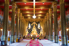 L1006329-1 (nae2409) Tags: architecture temple buddhism faith leica 35mm art thailand