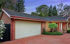 33A Hampden Road, Pennant Hills NSW
