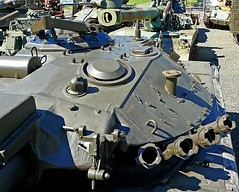 """M551 Sheridan Light Tank 10 • <a style=""""font-size:0.8em;"""" href=""""http://www.flickr.com/photos/81723459@N04/48262488486/"""" target=""""_blank"""">View on Flickr</a>"""