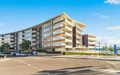 401/18 Shoreline Drive, Rhodes NSW