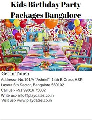 Kids Birthday Party Packages Bangalore (joshanlink) Tags: kidsbirthdaypartypackagesbangalore kidsbirthdaypartypackages