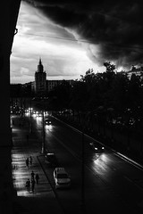 thunderstorm (nVa17) Tags: thunderstorm storm urban urbanelements city july july2019 summer perm пермь пермское blackwhite blackandwhite blackandwhitephotography bnwcity bnw bw чб streetphotoperm чернобелое 50mm